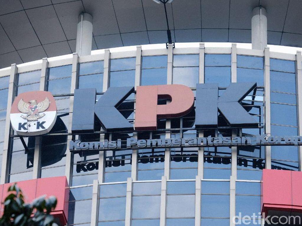 KPK Limpahkan Berkas Perkara Eks Dirut Sarana Jaya ke Pengadilan