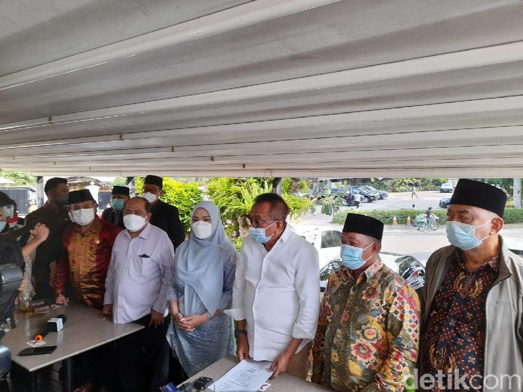 Tuding Ilegal, 7 Fraksi DPRD DKI Tolak Hadiri Paripurna Interpelasi Anies