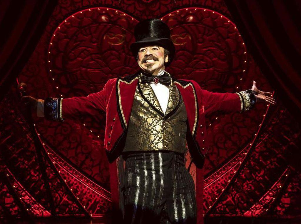 Moulin Rouge! Menang Musikal Terbaik di Anugerah Tony Awards