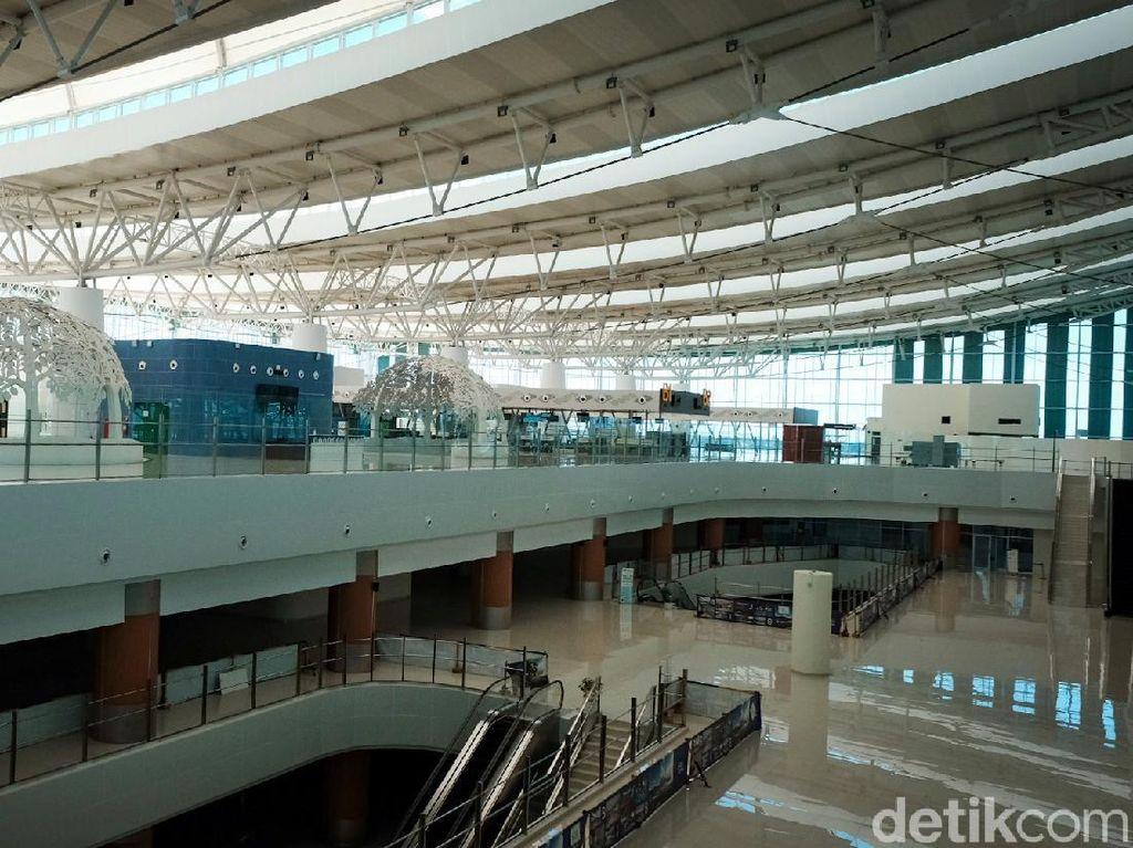 Masih Ada Maskapai yang Mau Terbang dari Bandara Kertajati?