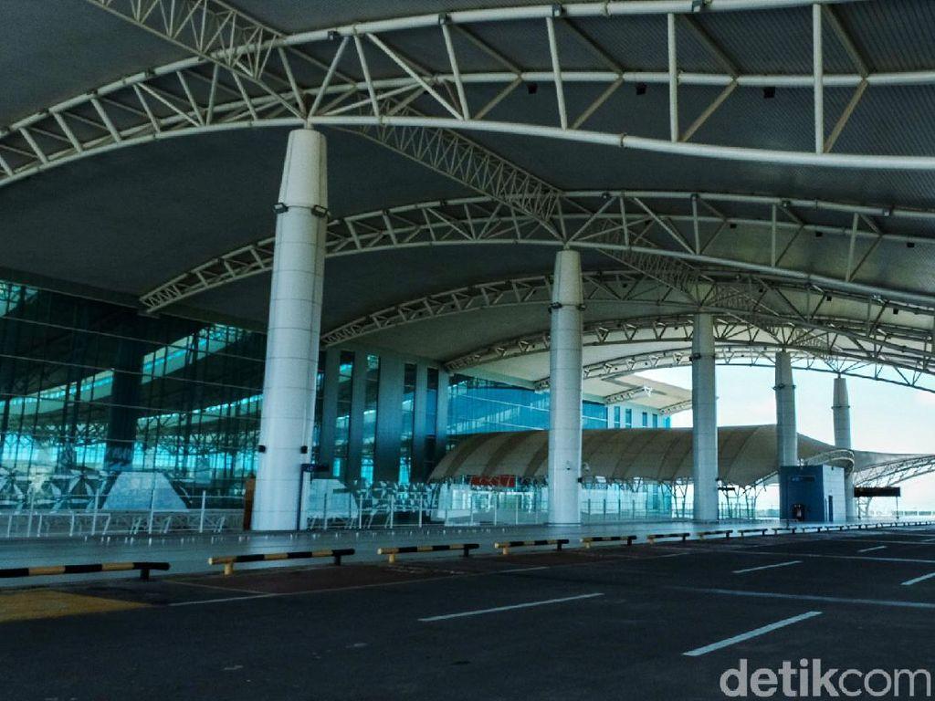 Melihat Bandara Kertajati Bak Mati Suri, Dirut: 5-10 Tahun Akan Dahsyat