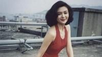 Rosamund Kwan, Idola 80an dan Lawan Main Andy Lau yang Betah Melajang