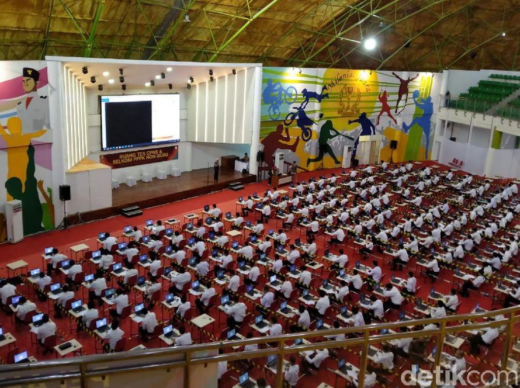 Begini Cara Pemkot Bandung Cegah Praktik Joki CPNS 2021