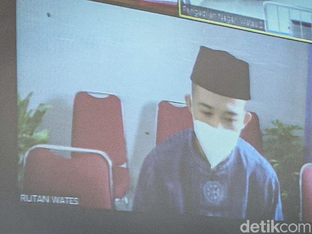 Sidang Perdana, Pembunuh Berantai di Kulon Progo Didakwa Pasal Berlapis