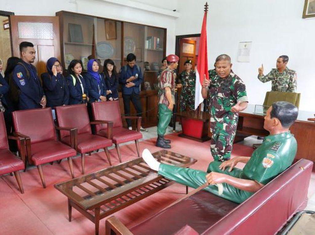 Cara Santai Panglima Respons Gatot soal Isu Komunis di Tubuh Tentara