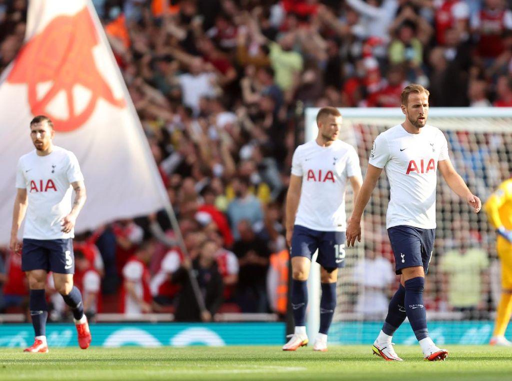 Tottenham Ambrol!