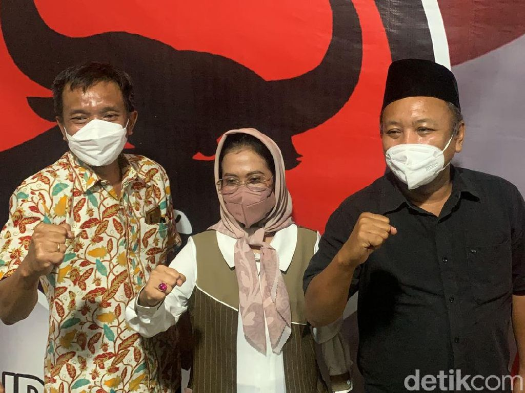 Polemik Wabup Bojonegoro Laporkan Bupati ke Polisi akan Ditangani PDIP Jatim