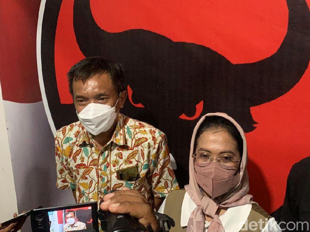 Soal Aduan Wabup Bojonegoro ke Bupati, PDIP Jatim Sebut Mungkin Bisa Dicabut