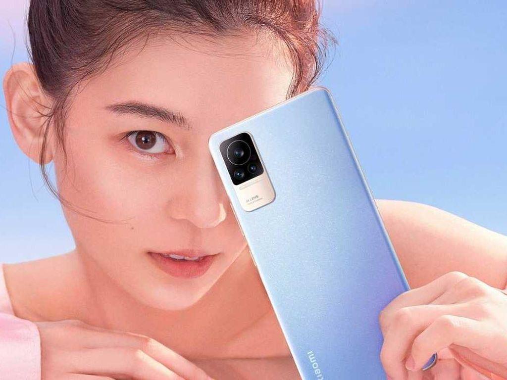 HP Baru Minggu ini, Samsung Galaxy M52 5G dan Xiaomi Civi