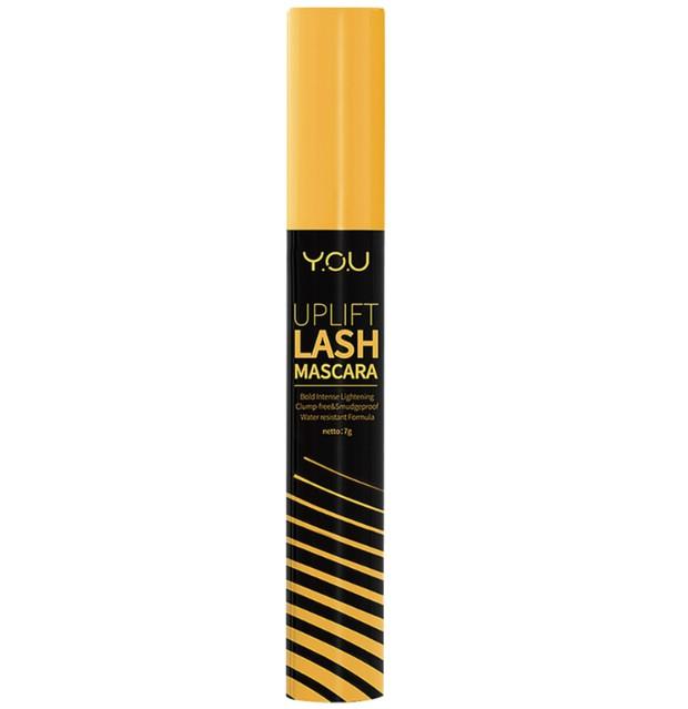 YOU Makeups Uplift Lash Mascara