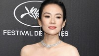 Zhang Ziyi dan Terpaan Gosip Hingga Skandal Seks Suami