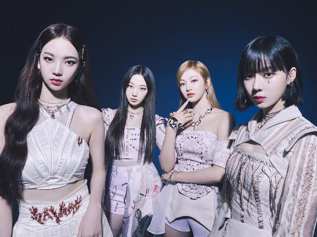 Daftar Comeback dan Debut K-Pop Oktober 2021
