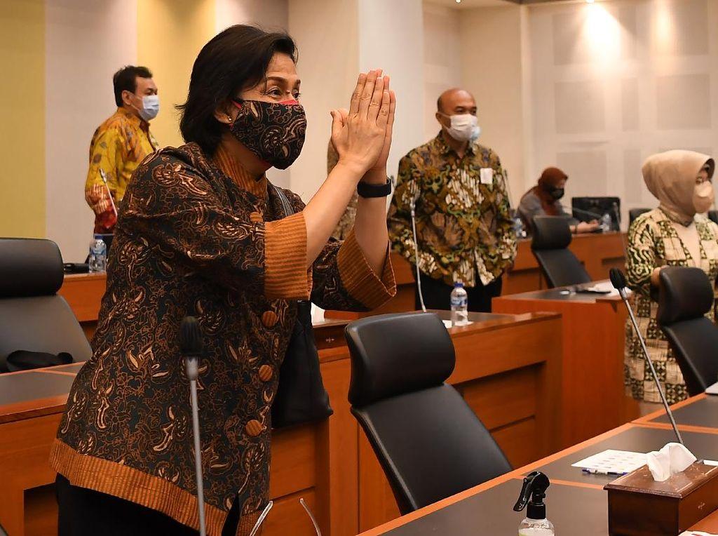 Penjelasan Lengkap Sri Mulyani soal Tax Amnesty Jilid II