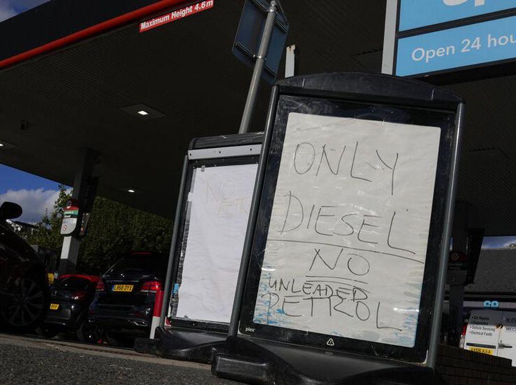 Harga Minyak Cetak Rekor Terus! Krisis Energi Eropa Jadi Biang Keroknya