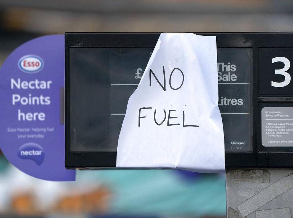 Biar Nggak Krisis Energi Kaya Inggris, RI Harus Lakukan Hal Ini