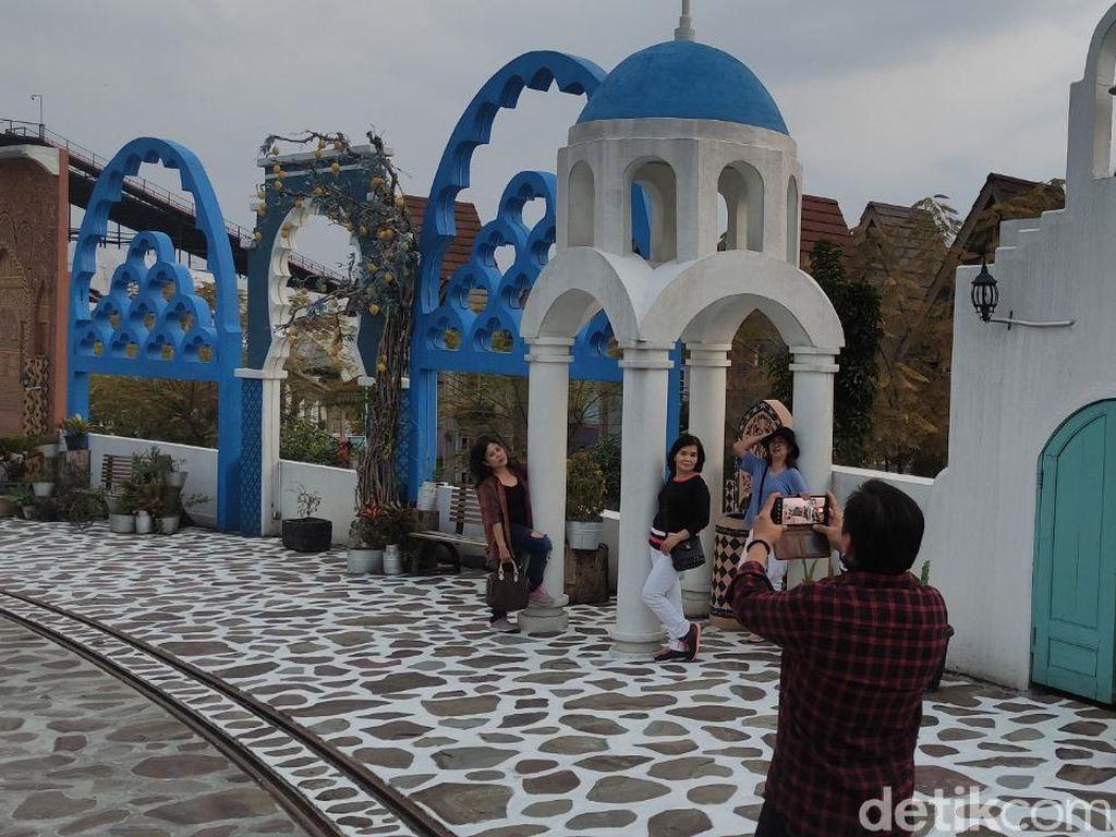 Sudah Dibuka, Traveler Bisa Piknik Lagi ke Dusun Semilir Semarang