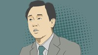 Profil Buruh Pabrik Pemilik Evergrande yang Bikin Geger China