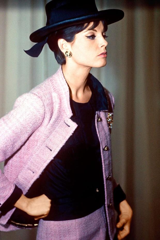 Chanel Suit/