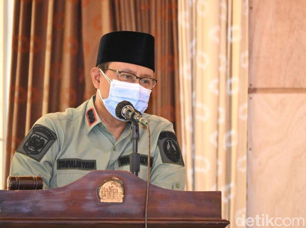 Gus Ipul Rangkul Ketua RT dan RW Perangi Rokok Ilegal di Kota Pasuruan