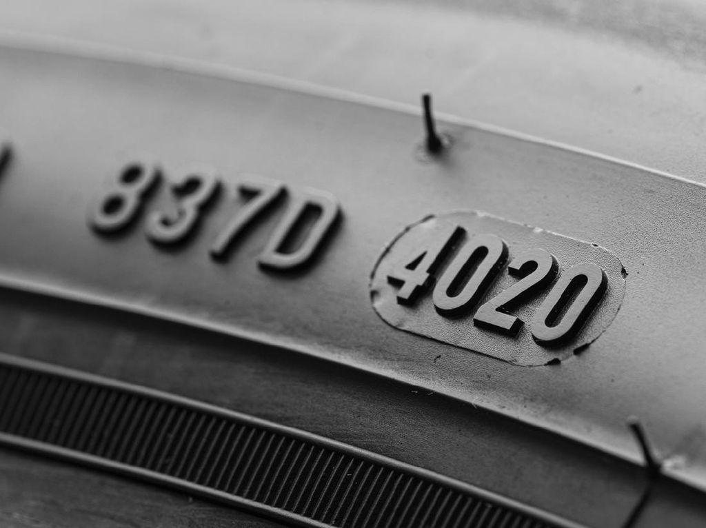 Cara Membaca Kode Huruf dan Angka pada Ban Mobil, Siswa Sudah Tahu?