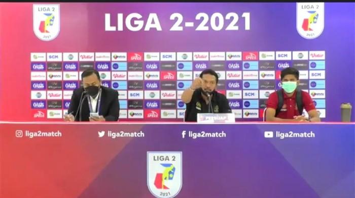 Liga 2 2021