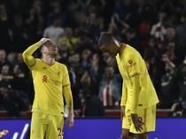 Porto Vs Liverpool: Perbaiki Pertahananmu, Reds!