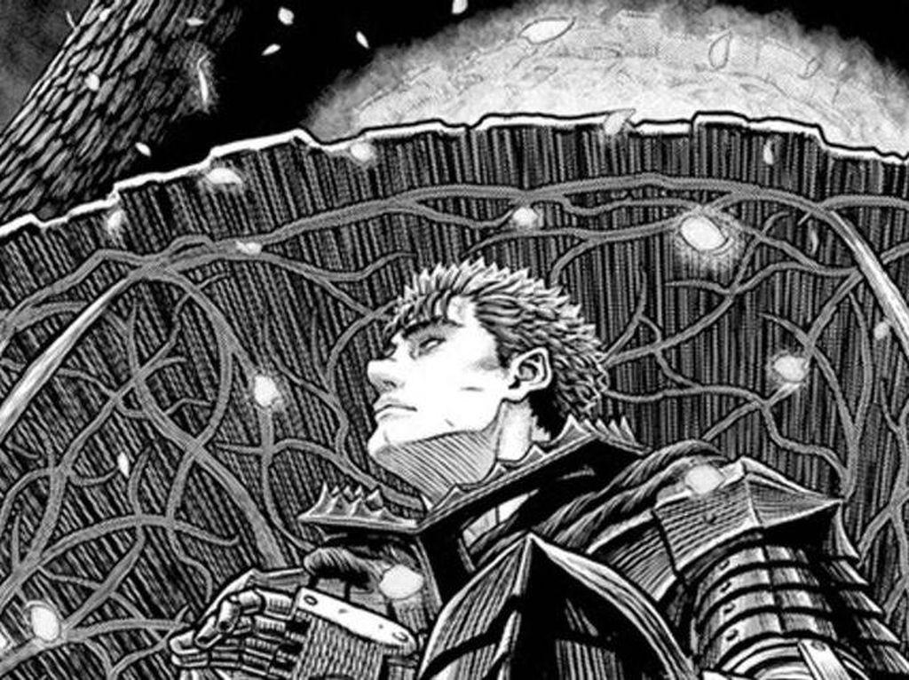 3 Hal Menjanjikan dari Manga Berserk, Nantikan Bab Terakhir!
