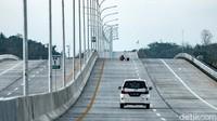 Pemerintah Tetapkan Standar Baru Layanan Jalan Tol, Ini Aturannya