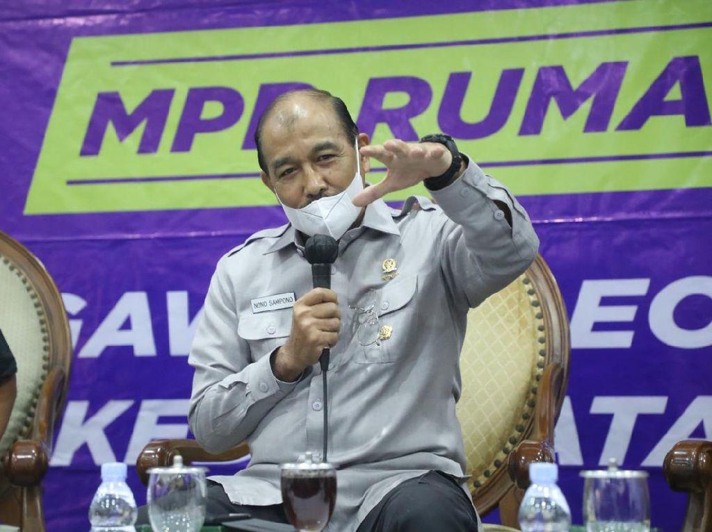 Waket DPD Soroti Minimnya Pemanfaatan Hasil Laut RI, Tak Sampai 22% PDB
