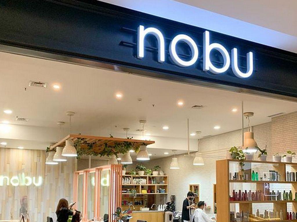 Pengalaman Potong Rambut di Salon Jepang Nobu di Ashta