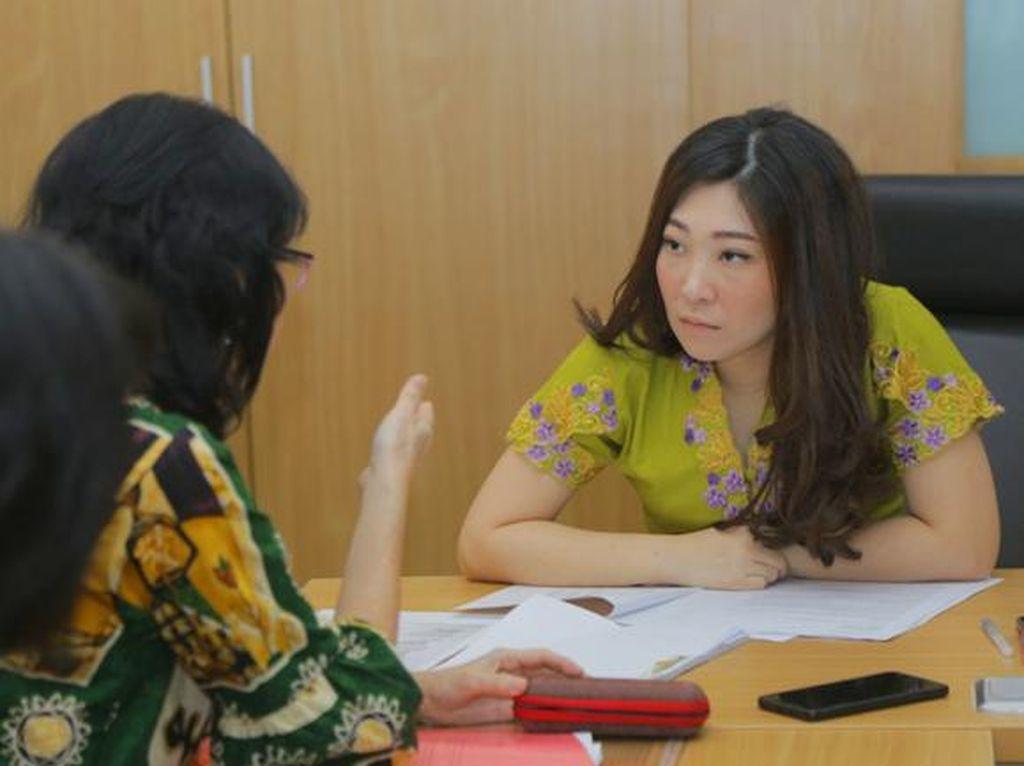 PSI Belum Kirim Surat Pemecatan, Viani Limardi Pindah ke Komisi A DPRD DKI