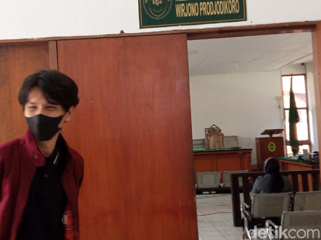 Alda The Changcuters Jadi Saksi Korupsi Bansos Aa Umbara