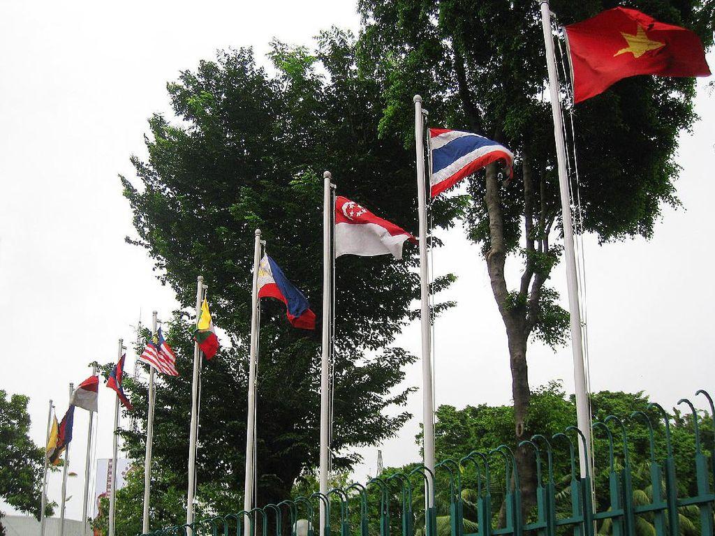 Malaysia Ingin ASEAN Bersikap Soal Pakta Kapal Selam Nuklir Australia