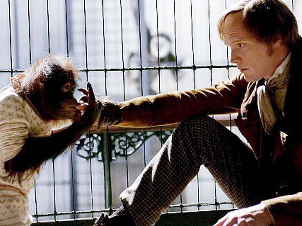 Creation: Kisah Charles Darwin dan Teori Evolusi yang Menghebohkan Dunia