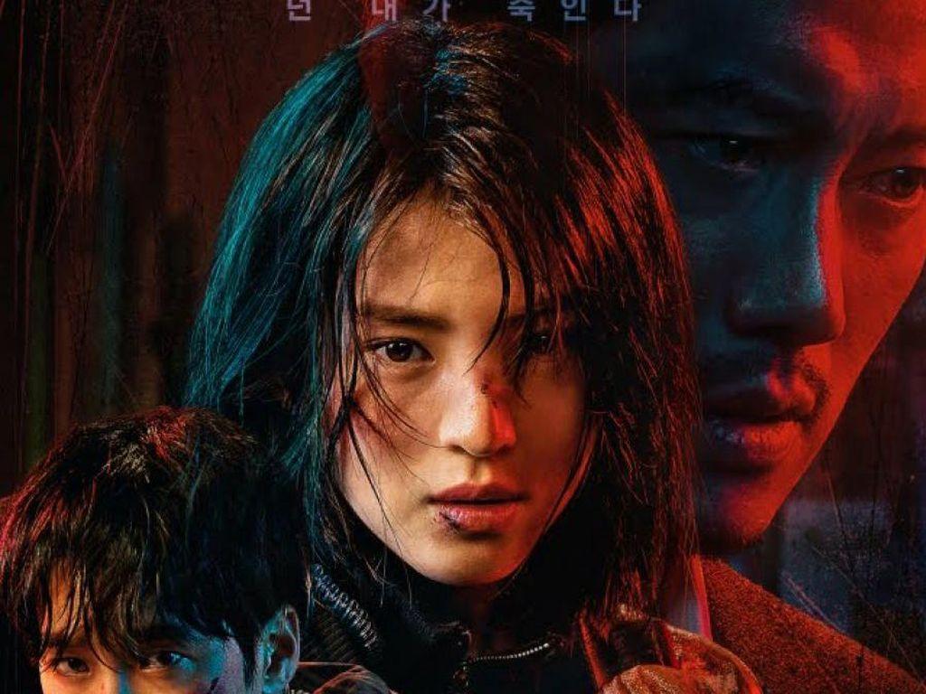 5 Profil Pemain Drama Korea Netflix My Name