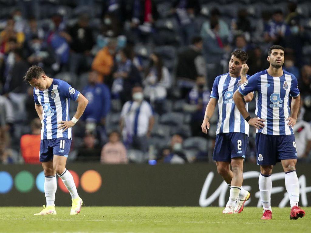 Porto Dibantai Liverpool 5 Gol, Ini Tanding atau Latihan?