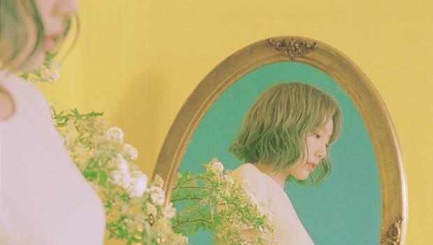 Fine -Taeyon