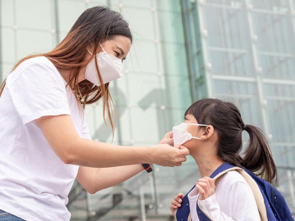 5 Persiapan Sekolah Tatap Muka untuk Anak, Orang Tua Perlu Tahu