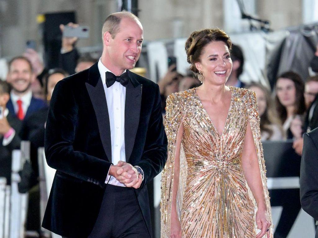 Ini Kesalahan Putri Diana yang Tidak Boleh Diulangi Oleh Kate Middleton