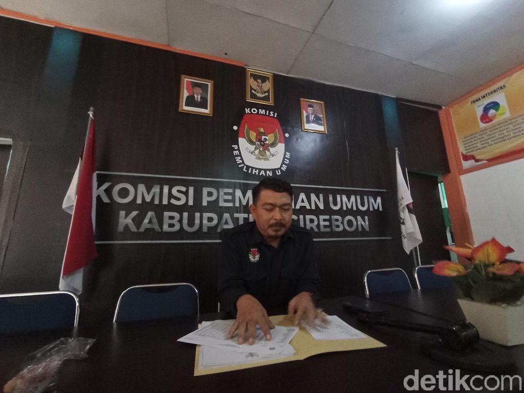 KPU Cirebon Sebut Data Pemilih Alami Penyusutan, Ini Penyebabnya
