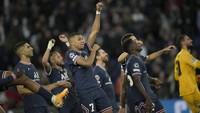 Hasil Liga Champions Tadi Malam: PSG Gebuk City, Real Madrid Keok