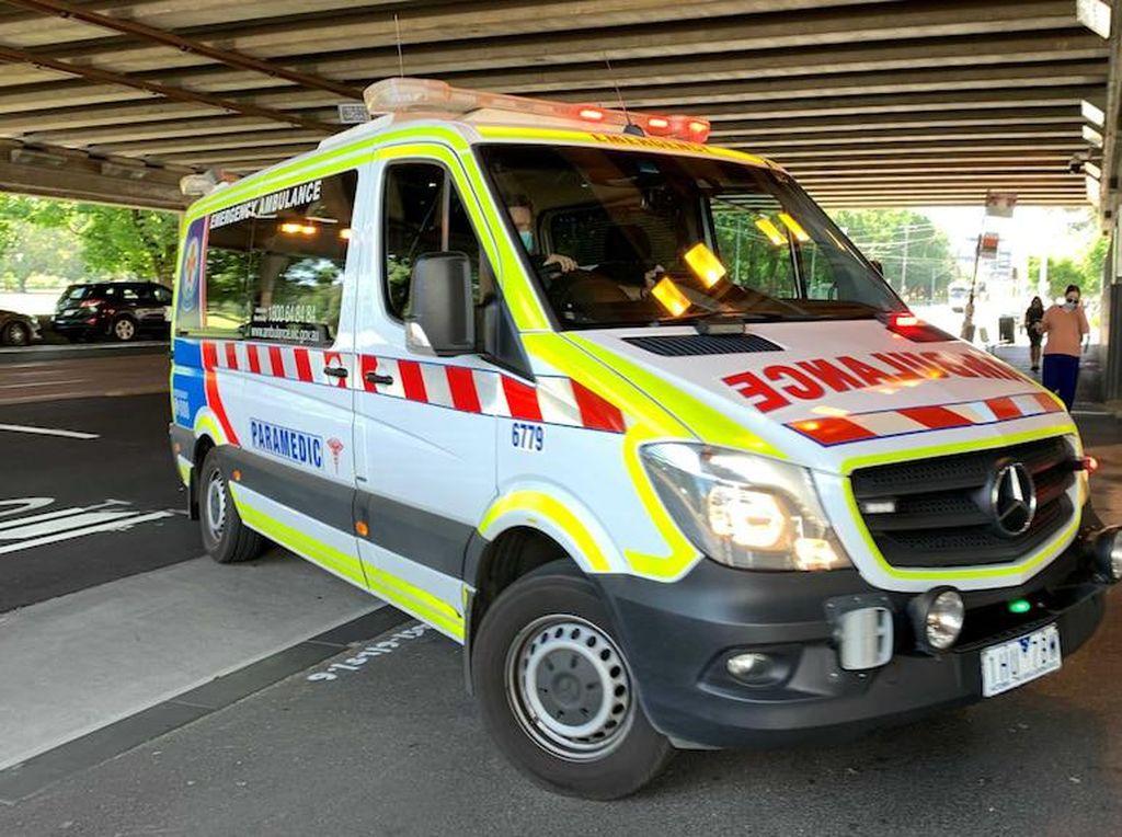 Melbourne Catat Angka Penularan COVID Tertinggi, Sejumlah Layanan Kesehatan Kewalahan