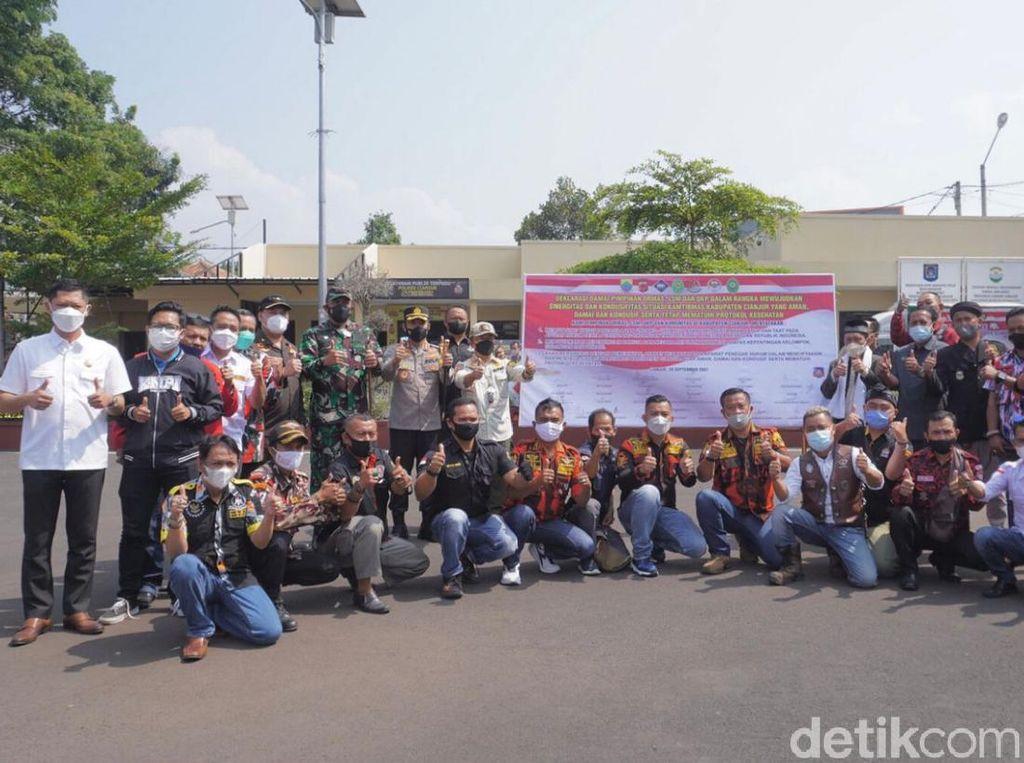 Jabar Banten Hari Ini: Ormas Bentrok di Canjur Damai-Kemiskinan Bandung Disorot