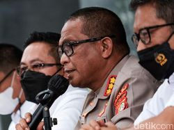 Tambah Panjang Daftar Tersangka Kebakaran Maut Lapas Tangerang
