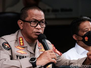 Polisi Umumkan 3 Tersangka Baru Kebakaran Lapas Tangerang
