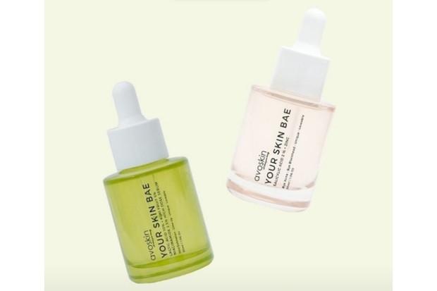 Serum Avoskin Your Skin Bae untuk kulit berminyak dan berjerawat / Foto: instagram/avoskinbeauty
