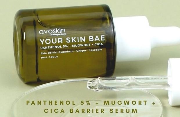 Serum Avoskin Your Skin Bae untuk kulit sensitif dan iritasi / Foto: instagram/avoskinbeauty