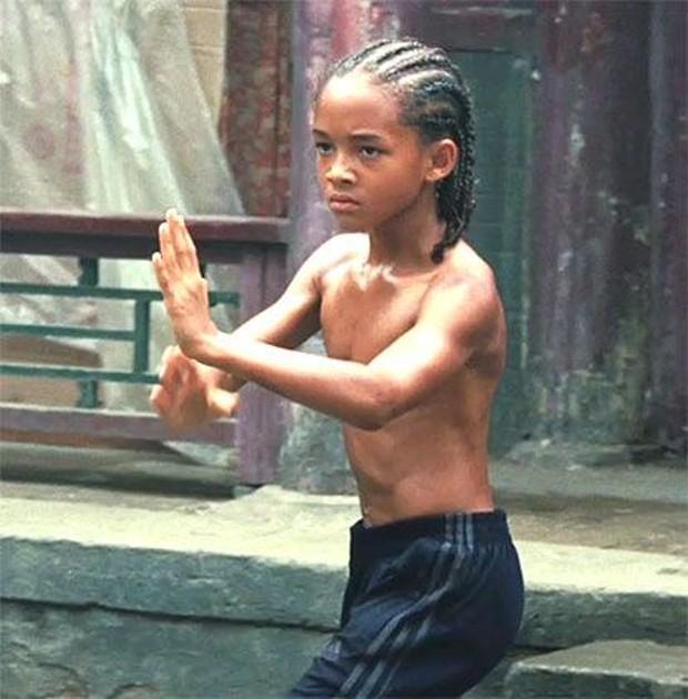 Terkenal berkat akting nya dalam film The Karate Kid/Foto: pinterest.com/The Karate Kid
