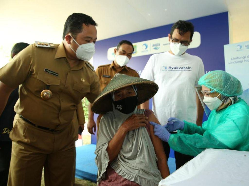 Pemerintah Pertimbangkan Vaksinasi Booster Gratis dan Berbayar