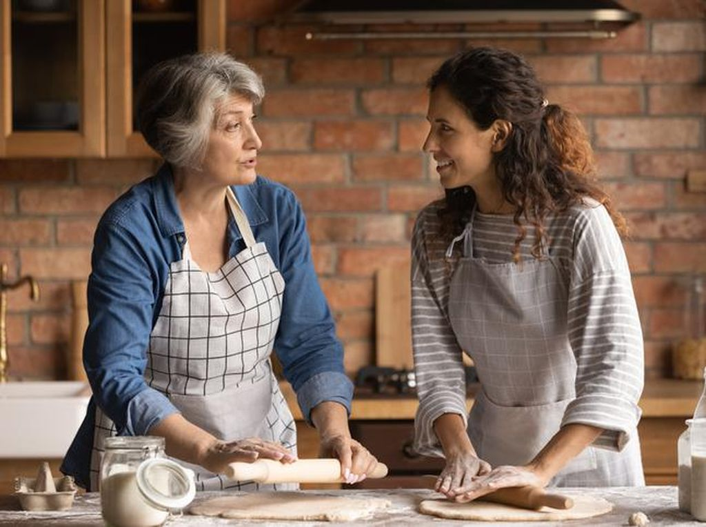5 Tips Masak dari Nenek Ini Ternyata Keliru, Tak Usah Lagi Diikuti!